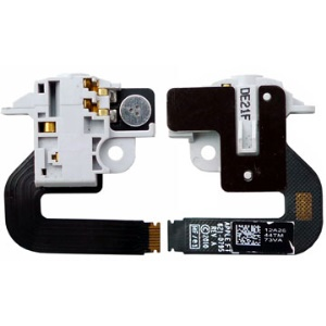 Replacement Audio Flex Cable Ribbon for iPad Wifi and iPad Wifi+3G