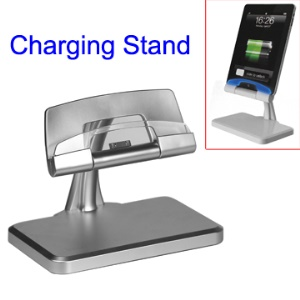 iPega Multi-functional Charging Stand with Blue Light for iPad / iPad 2  030