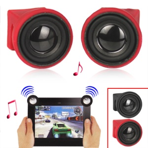 Tablet PC iPad 2 Mini Speaker Surround Sound