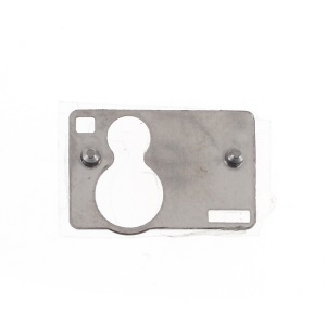 Front Camera Holder Bracket Replacement for iPad 2 2nd Generation