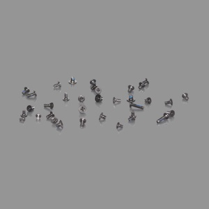 Full Set of Screws Replacement for iPad 2 2nd Generation