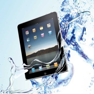 Waterproof Skin Case Bag Pouch for New iPad 2nd 3rd 4th Gen