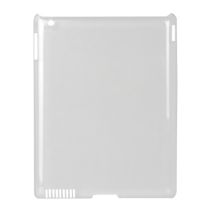 Clear Crystal Case for New iPad 2nd 3rd 4th Generation
