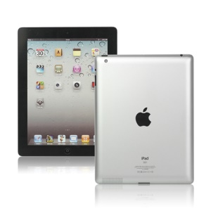 Exhibit Dispaly Dummy Model for The new iPad 3rd Generation