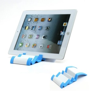 Newfangled Aluminium Alloy Bracket Holder Stand for Apple iPhone/iPad/ Tablet PC/Smartphone