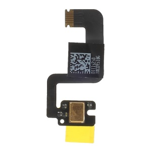 Microphone Mic Flex Cable Ribbon Replacement for The New iPad Wi-Fi + 3G OEM