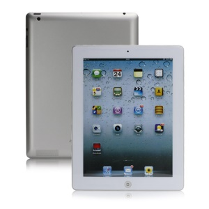 Non-Working Dummy Display Toy Tablet PC for iPad 4