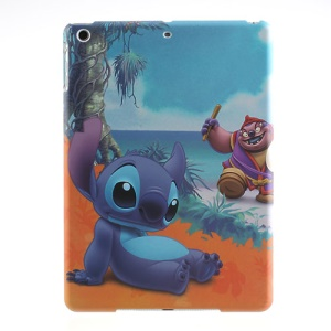 Stitch & Jumba Jookiba Hard Case for iPad Air 5