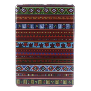 Geometrical Tribal Pattern for iPad Air 5 Hard Case Shell