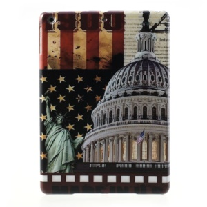 United States Capitol Slim Hard Cover for iPad Air 5