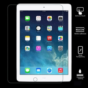 Explosion-proof Tempered Glass Screen Protector Guard Film for iPad Air 5