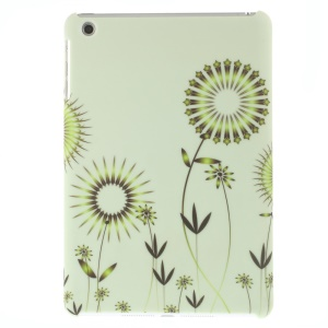 Matte Hard Protective Skin for iPad mini - Sun Symbol
