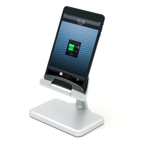 iPega Dock Cradle Support Stand Holder Charger For iPhone 5 iPad iPod Touch 5