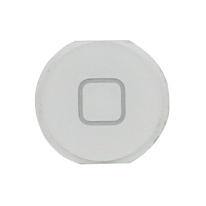 Home Button Key Replacement for iPad Mini (OEM) - White