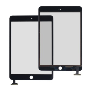 Digitizer Touch Screen Replacement for iPad Mini (OEM) - Black