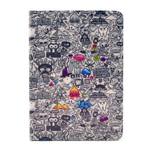 Daddy Was A Jewel Thief Smart Leather Protector Case Stand for iPad Mini 2 / iPad mini