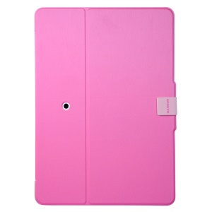 Rose BASEUS Carta Smart Brushed Leather Stand Shell for iPad mini 2 (Retina) / iPad mini