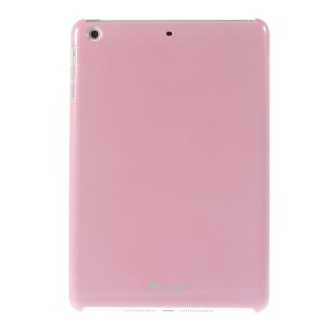 Mycase Glitter Powder Glossy Hard Back Shell for iPad mini 2 / iPad mini - Pink