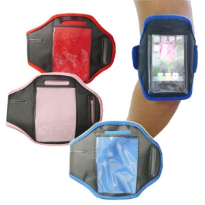Sports Armband Case for iPhone 4 4S iPod Touch