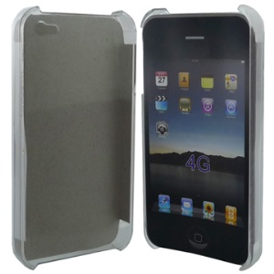 Classical iPhone 4 4S Crystal Case (All Versions)