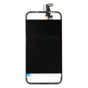 Replacement  LCD Display and Transparent Touch Screen Combo for Apple iPhone 4