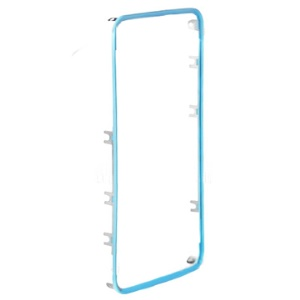 Babyblue Middle Digitizer Frame Bezel for iPhone 4 Repair