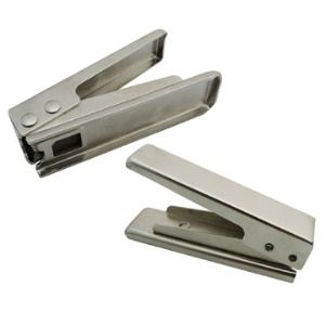 Micro SIM Cutter Tool for iPhone 4