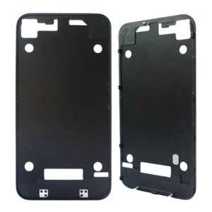 Black Back Housing Bezel Frame for iPhone 4 Replacement Parts