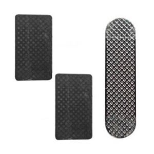 Microphone & Earpiece Anti Dust Mesh for iPhone 4 4G