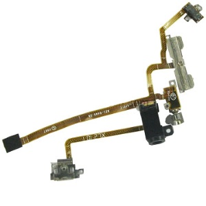 iPhone 2G 8GB Audio Jack Flex Cable Ribbon