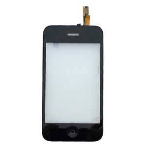 Digitizer Touch Screen Assembly Combo Replacement for iPhone 3G