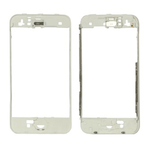 Middle Frame Bezel Screen Holder for iPhone 3G & 3GS - White