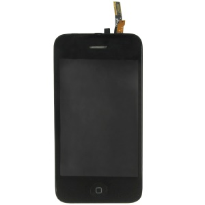 Digitizer and LCD Combo Assembly Parts for iPhone 3G
