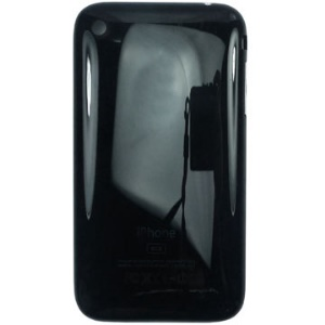 Back Housing Assembly Part with Battery for iPhone 3G 16GB
