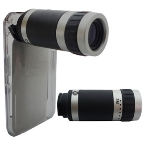 Telescope for iPhone 3G &amp; 3GS