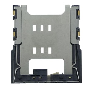 SIM Card Slot Holder Connector for iPhone 3GS