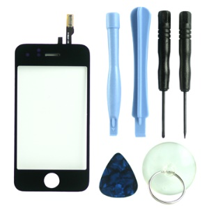 Touch Screen Digitizer and Opening Tool Set for iPhone 3GS (OEM)