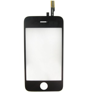Sensitive iPhone 3GS digitizer Replacement, 3rd Generation Touch Panel,3GS Repair Screen,digitizer,phone digitizer,touch screen