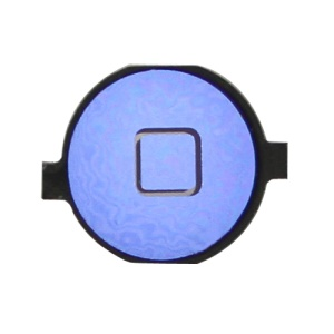 Electroplating For iPhone 3GS/3G Home Button Replacement - Blue