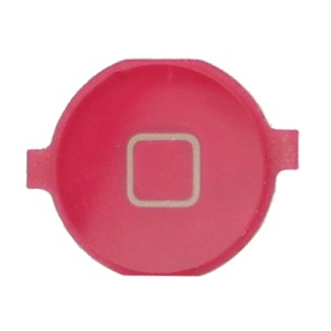 iPhone 3GS/3G Home Button Replacement - Rose