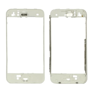 Middle Frame Bezel Screen Holder for iPhone 3GS 3G - White