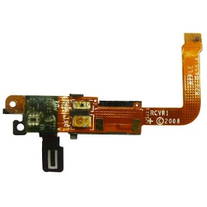 Sensor Flex Cable Combo with Earpiece Camp Metal for iPhone 3GS / 3G