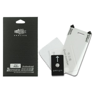 LCD Screen Protector Guard for iPhone 4 4S - Front