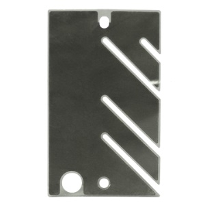 iPhone 4 Mid Plate Board Heat Dissipation Sticker Film Replacement