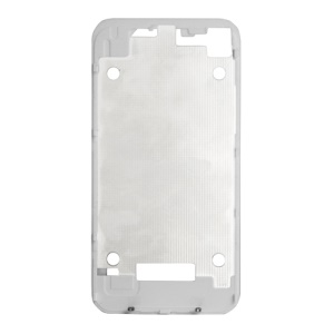 iPhone 4 Back Cover Housing Frame Bezel Original - White