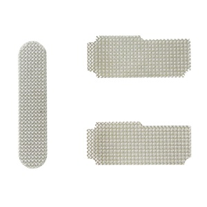 iPhone 4 4G Earpiece Speaker Anti Dust Mesh Cover Original (1 Set/Pack)