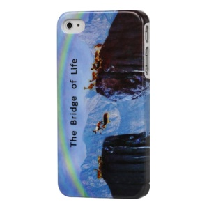 Saltant Antelopes Hard Case for iPhone 4 4S