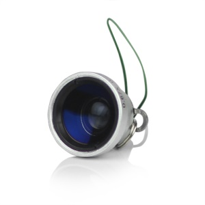 Magnetic 0.67X Wide Angle Macro Lens for iPhone 4 4S iPad 2