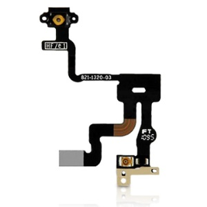 Original Proximity Light Sensor Flex Cable Ribbon Replacement for iPhone 4S