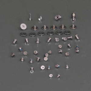 Full Set of Screws Replacement for iPhone 4S (OEM)
